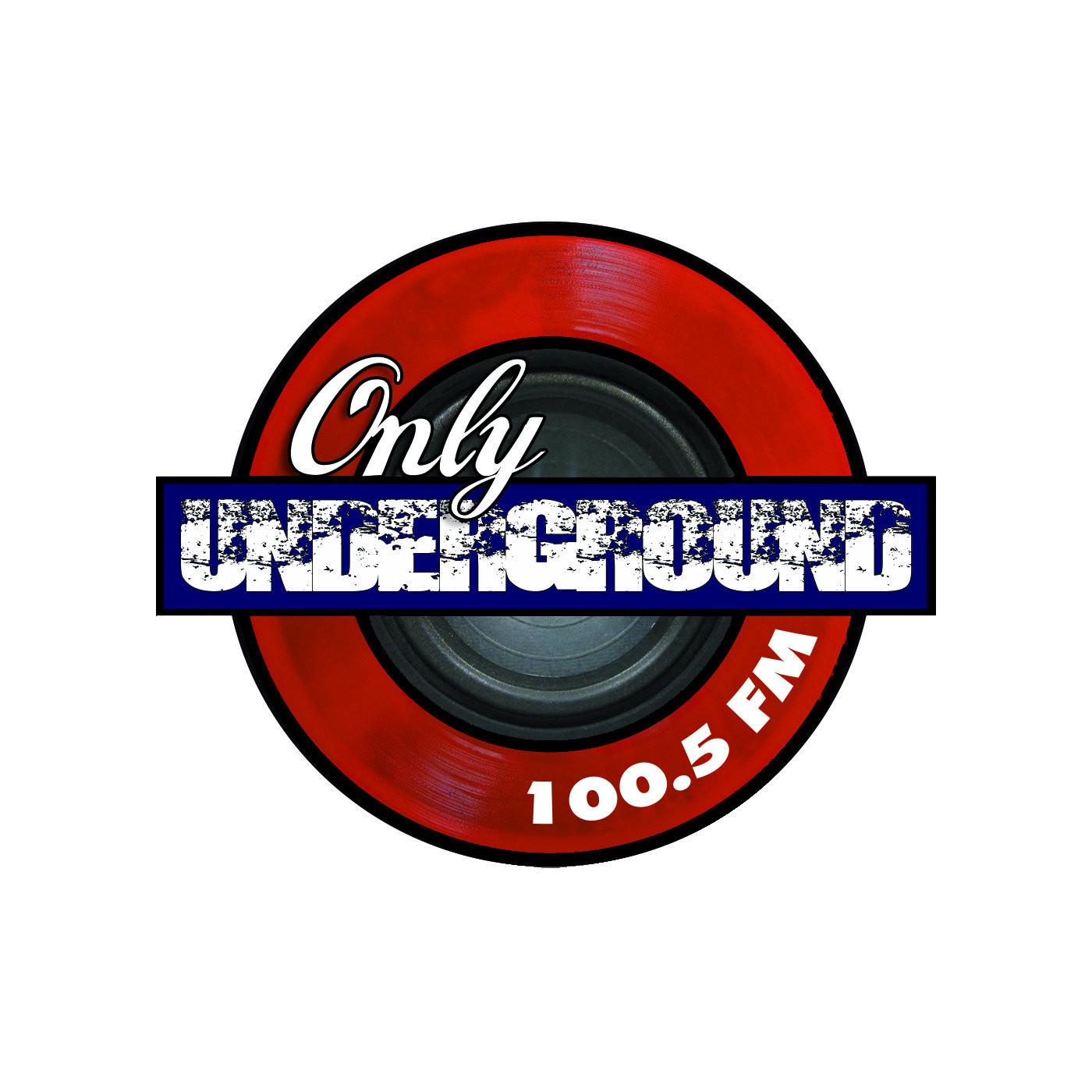 <![CDATA[Only Underground radio]]>