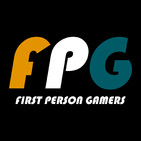 First Person Gamers RSx08