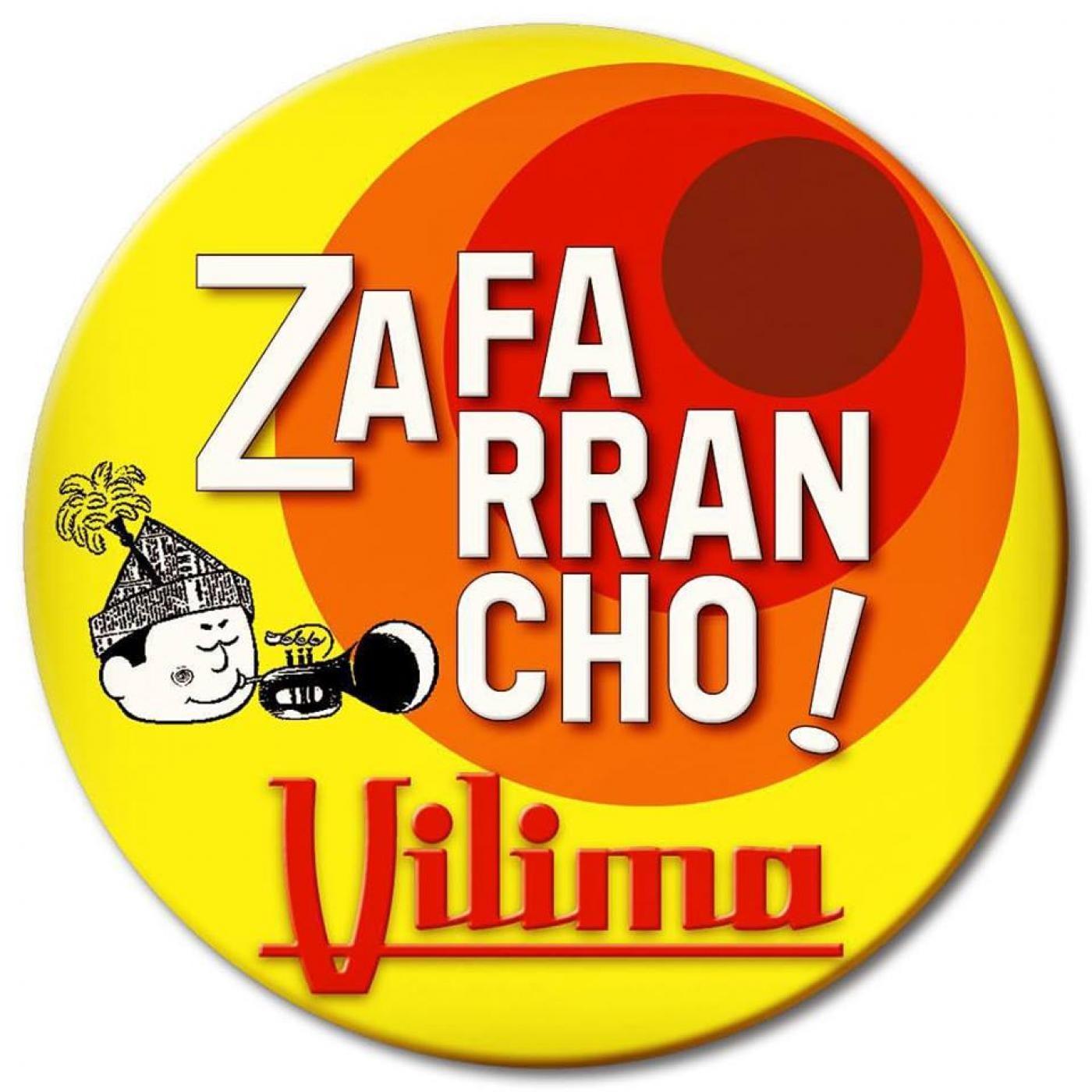 Logo de Zafarrancho Vilima