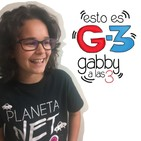Gabby a las 3, Episodio-32 / Fito Páez - Quino