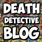 Death Detective Podcast