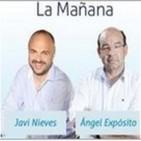 Tema: las pandillas, con el juez de menores Emilio Calatayud y el psiquiatra Enrique Rojas.