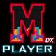 Marca Player 51: Teatro y videojuegos, escena aumentada, Street Fighter V, Nintendo Labo