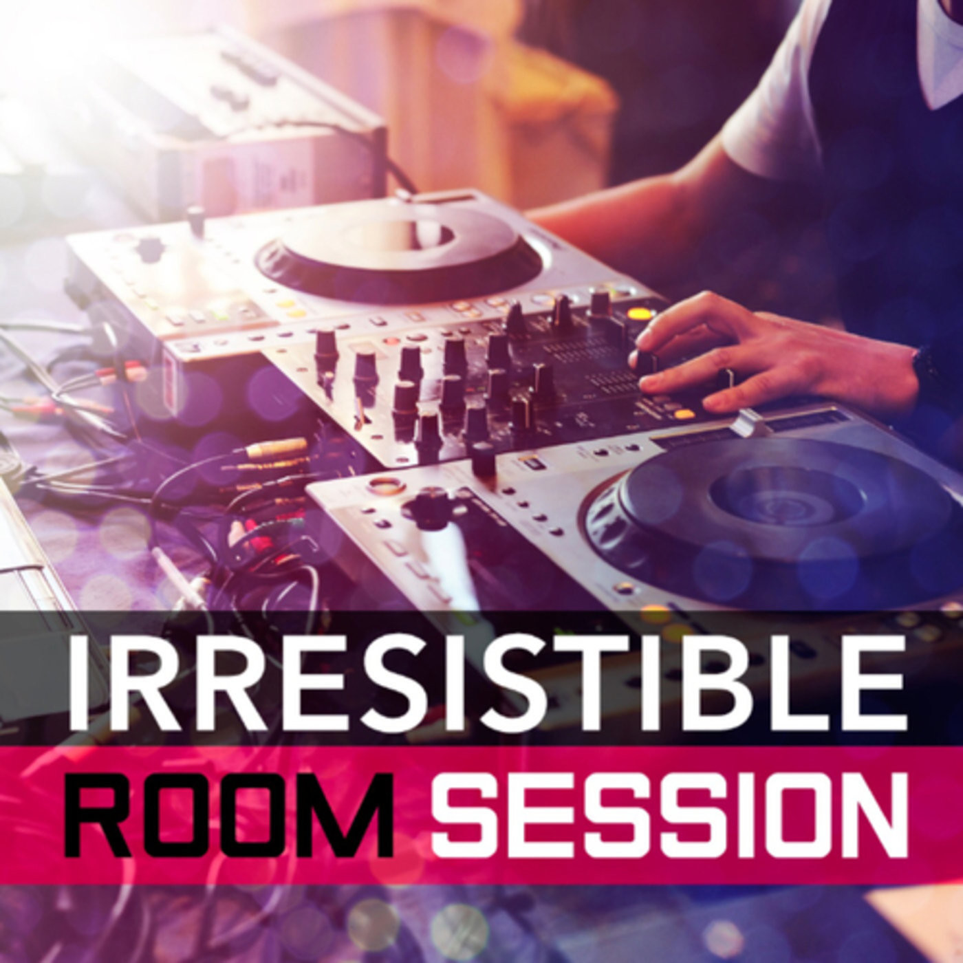 <![CDATA[Irresistible Room | Session]]>