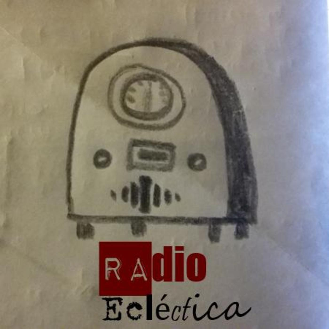 <![CDATA[RadioEcléctica]]>