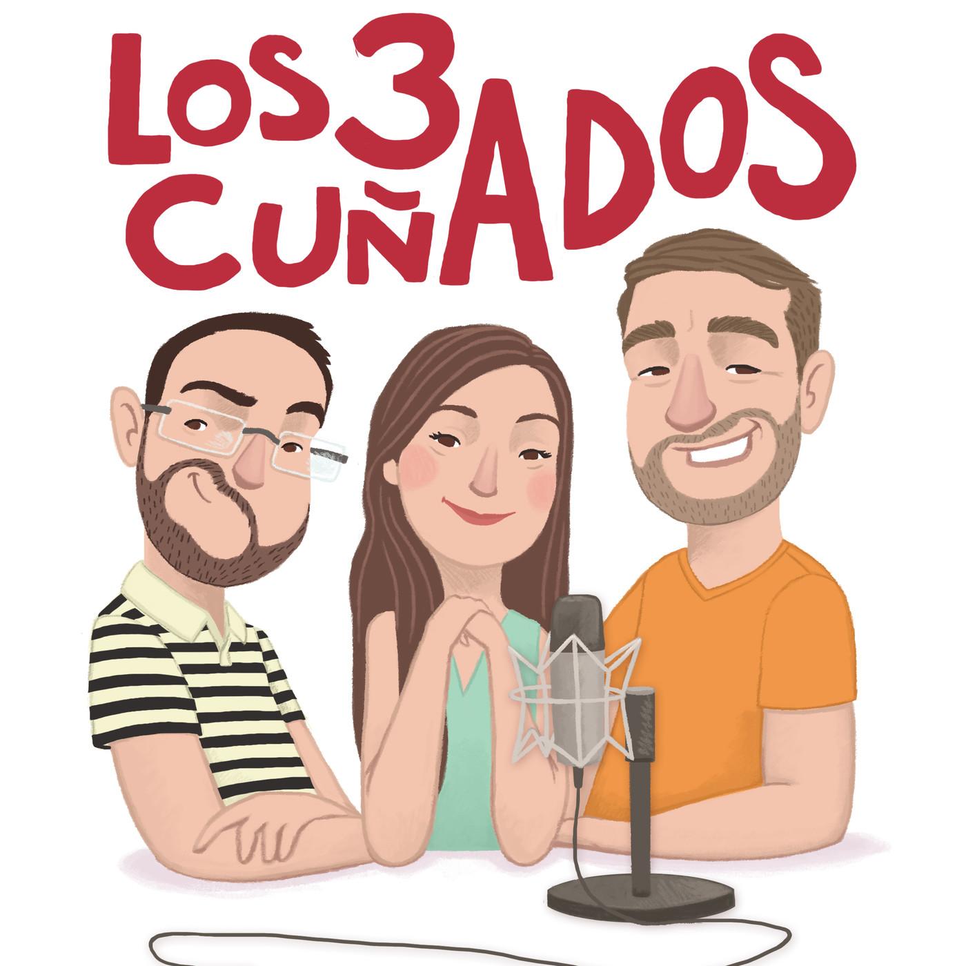 <![CDATA[Podcast de Los3Cuñados]]>