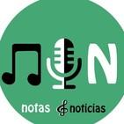 Notas y Noticias - EDM RADIO