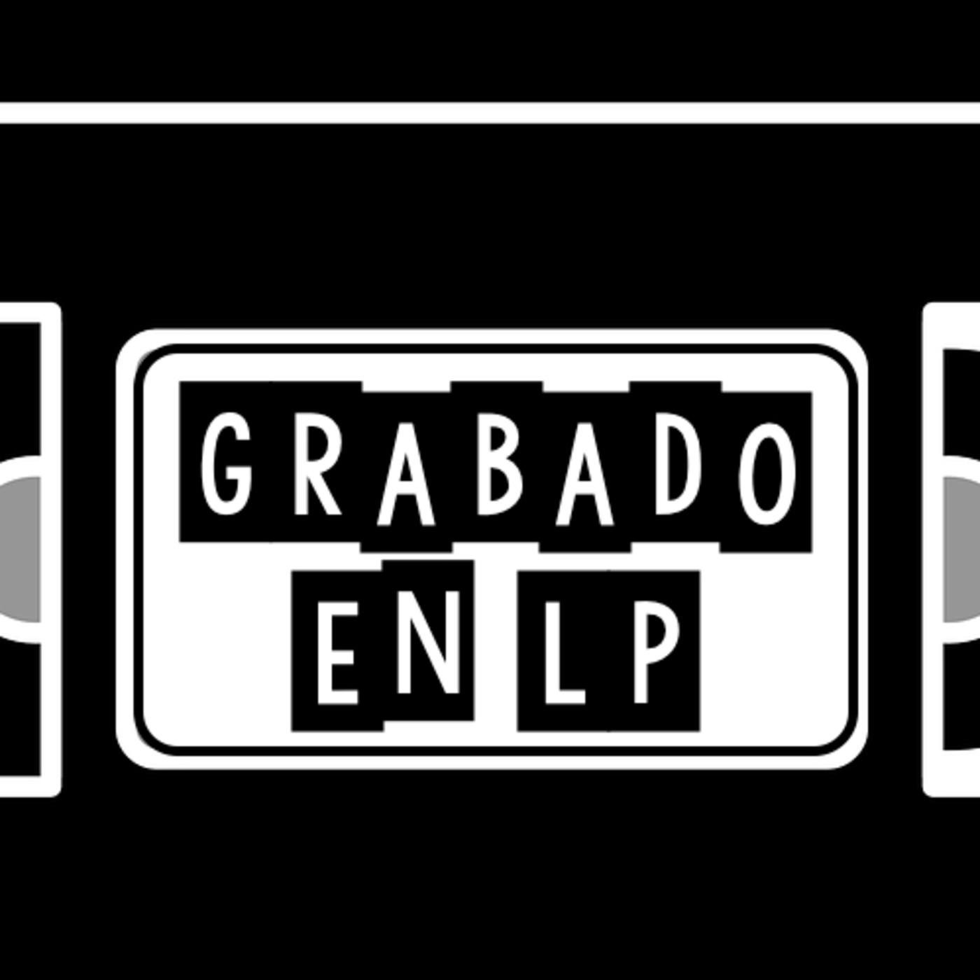 Logo de Grabado en LP