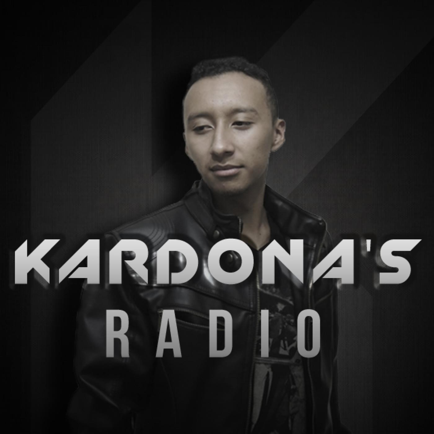 <![CDATA[Kardona's Radio Official Podcast]]>