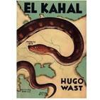El Kahal Oro de Hugo Wast