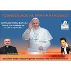 Conociendo al Papa Francisco
