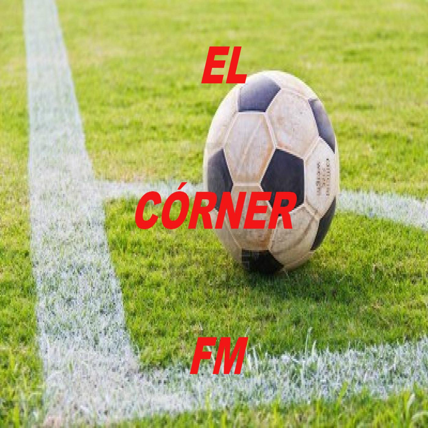<![CDATA[Podcast de El Córner FM]]>