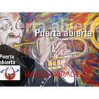 Puerta Abierta (Jazz) - Programa nº 33 - Radio Obradoiro
