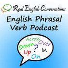 Lesson 5: English Phrasal Verb Take Off (part 2 of 4)