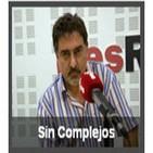Editorial de Luis del Pino: Beber agua de mar
