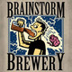 Brainstorm Brewery #273 Inappropriate Touching