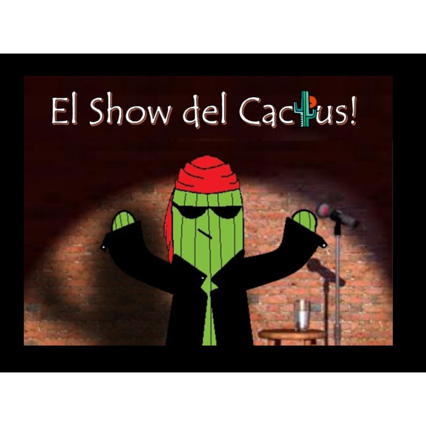 <![CDATA[Podcast de El Show del Cactus]]>
