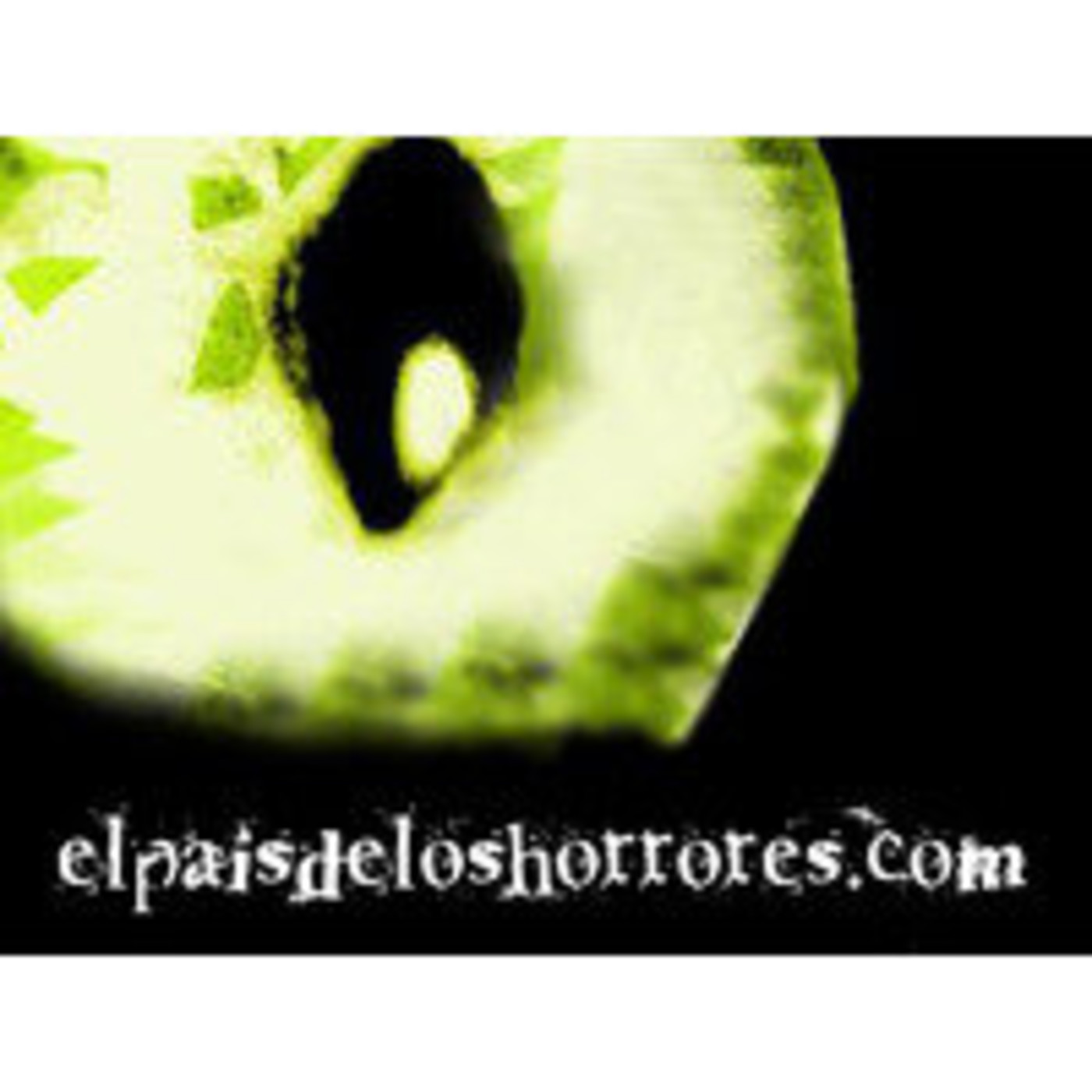 <![CDATA[Podcast ELENA EN EL PAÍS DE LOS HORRORES]]>