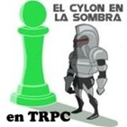 EL CYLON EN LA SOMBRA en TRPC