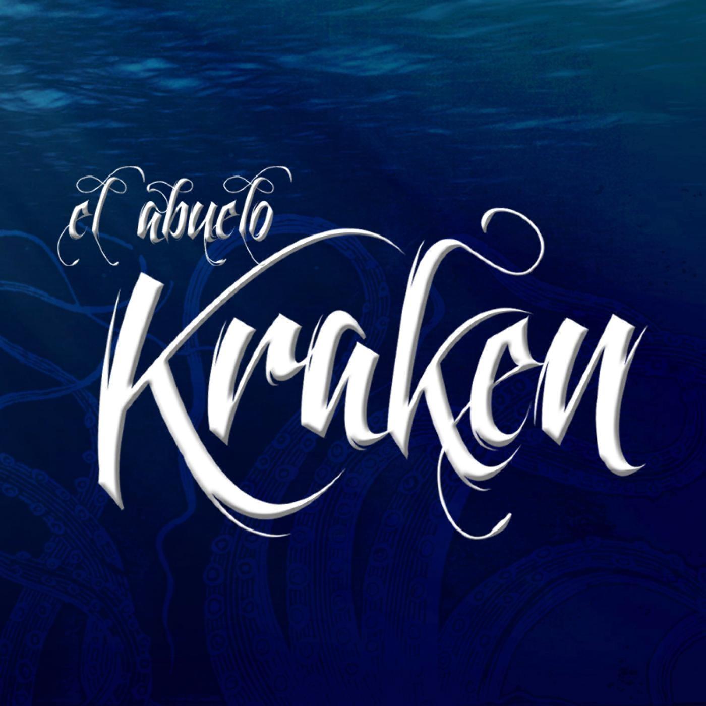 <![CDATA[Obras de la literatura con El Abuelo Kraken]]>