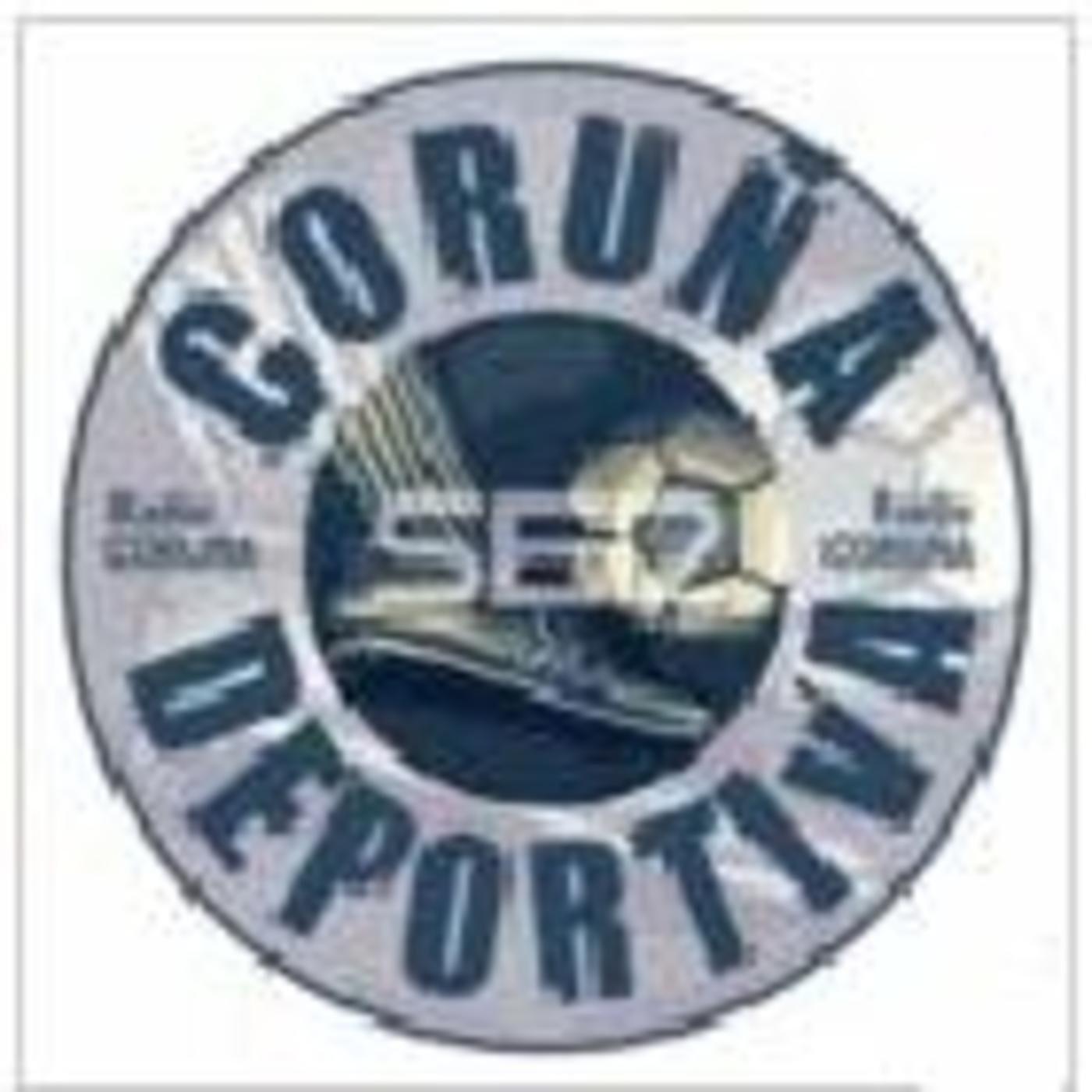 <![CDATA[Podcast Coruña Deportiva]]>