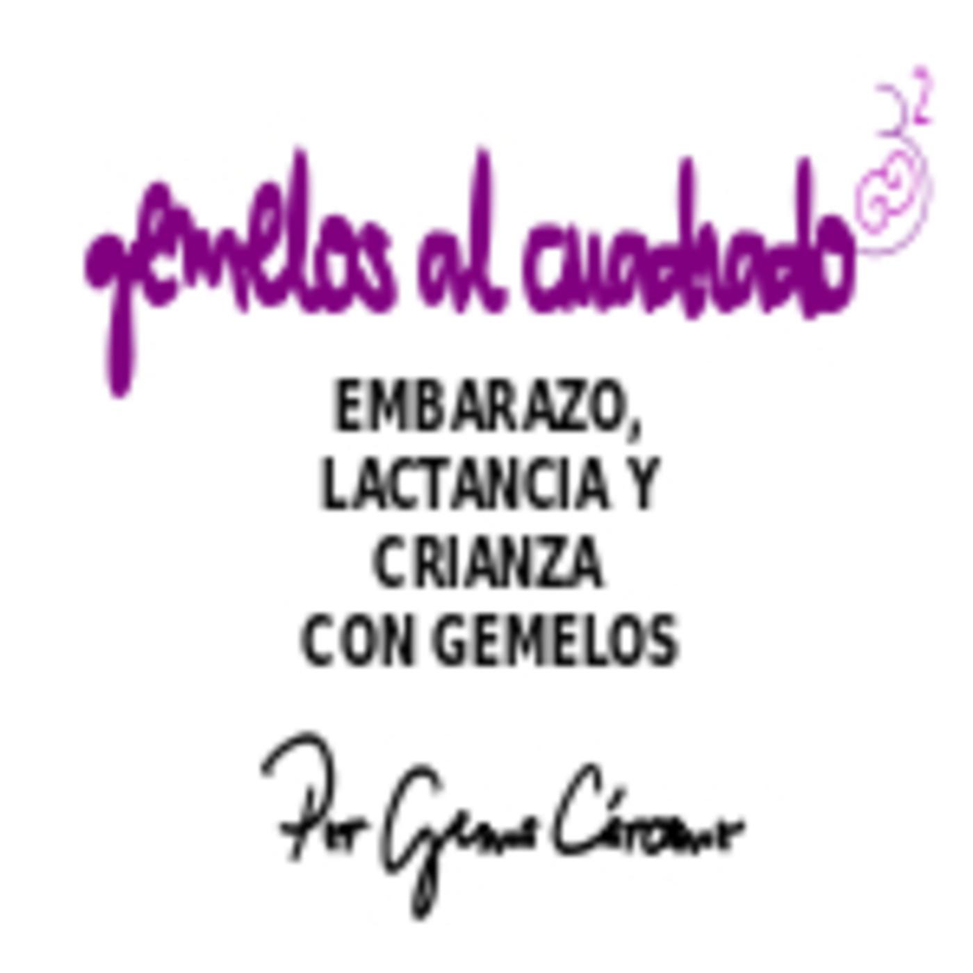 Logo de Gemelos Al Cuadrado