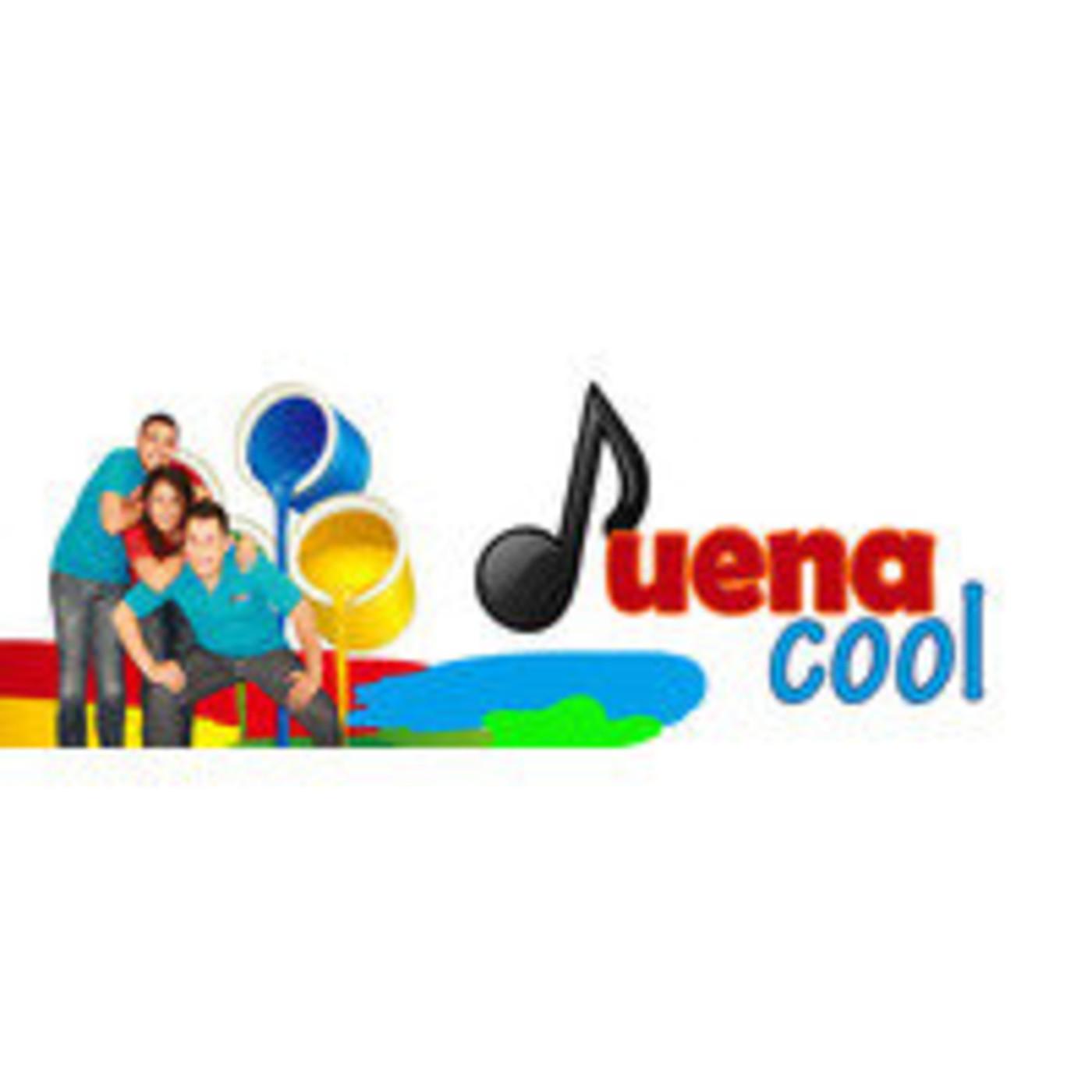 <![CDATA[Podcast Suena Cool]]>