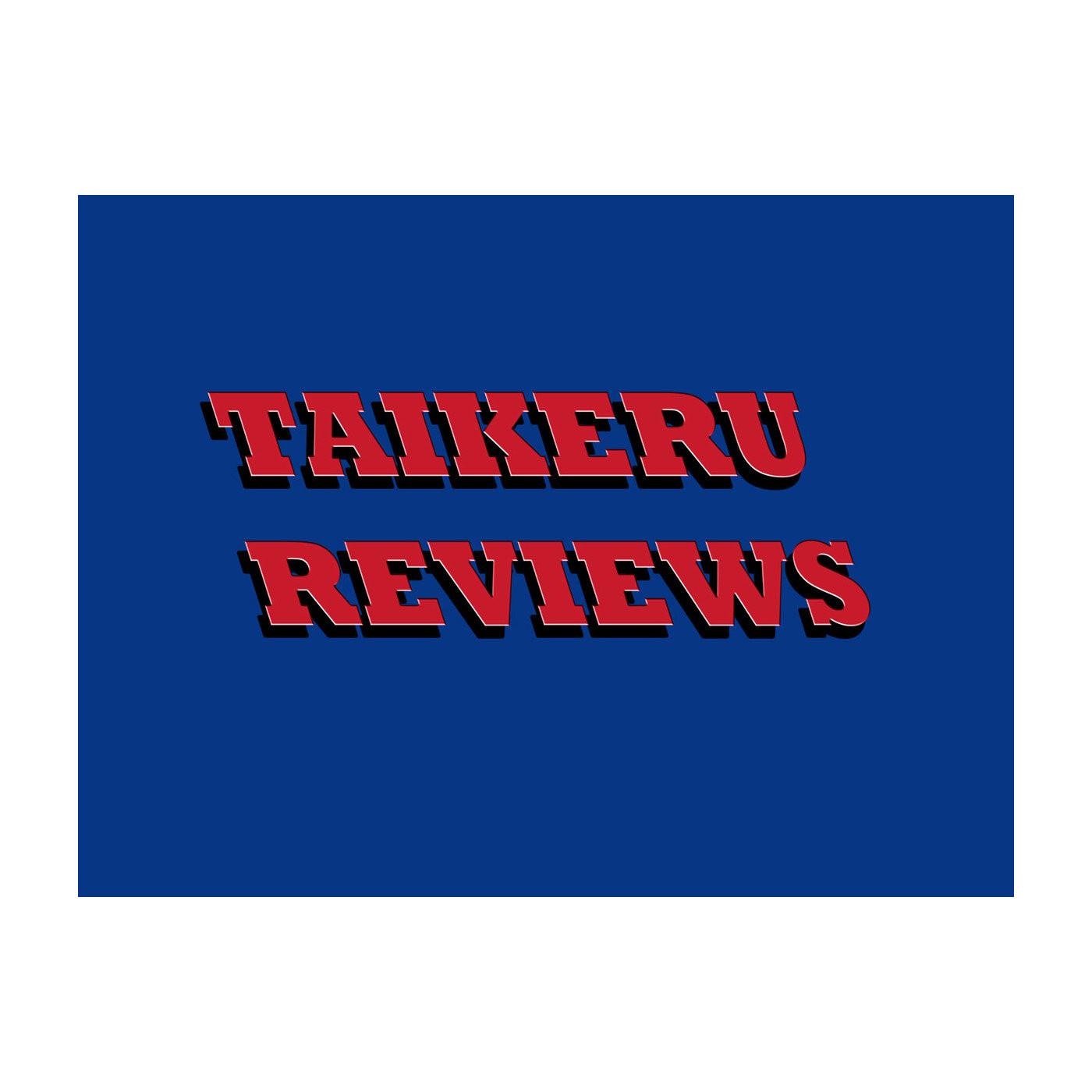 <![CDATA[Taikeru Reviews El Podcast]]>