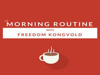 #289: The Morning Routine- Thursday, February 22nd, 2018