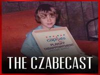 CzabeCast April 25, 2018