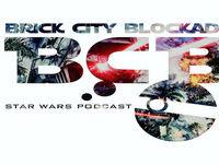 Brick City Blockade Cantina | Episode V