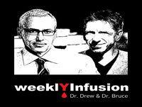 Weekly Infusion 25 - Dr Jun Wu