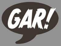 GAR! 161: Board Games and Bad Fast Food