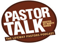 What Does it Mean for Christians to Engage Culture?—Pastor Talk, Ep.7