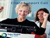 OPTAVIA Client Support Call 9 20 17
