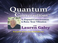 Quantum Conversation with Eleana Oceanheart: Home to the Heart wtih Dolphins and Whales