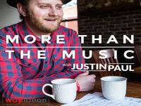 "Brandon Heath - The Stories Behind ""Faith, Hope, Love, Repeat"" - Ep. 56"