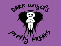 "DAPF #196. Dark Angels & Pretty Freaks #196 ""Fat Mouse""."