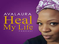Ep1 Welcome to My Podcast + 3 Steps to Healing