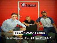 Technokraterne – #22 Apple – den nye Netflix?, Reddits nye videoplatform, tech-virksomheders reaktioner på Charl...