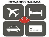 Rewards Canada's Weekly Round Up Episode 32 - Jun 26, 2017