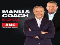RMC : 25/05 - Manu & coach