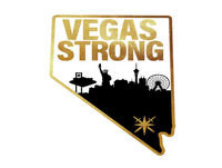 Vegas sweeps into second round