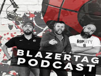 BlazerTag Podcast Episode: 26 - Lucky Number 13...