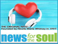 Multidimensional Healing with Jiayuh Chyan on News for the Soul