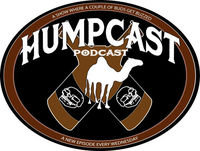 Humpcast Episode 211 - 4 Years Running