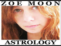 The Zoe Moon PLUTO RETROGRADE Astrology Show