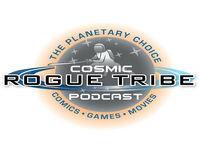 C.R.T. Podcast Episode 26 - X-Men Apocalypse Movie Review (Non-Spoiler)