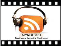 The Nyrdcast Podcast Episode 42: The Fake 36