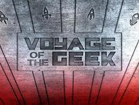 Ep028 Voyage of the Geek